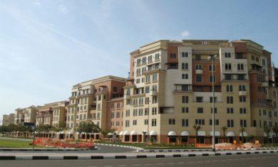 dubai health care city2