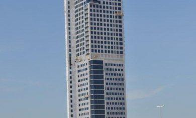 sidra tower, dubai